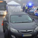 Két gyalogost gázoltak el a zebrán: egy 62 éves nő meghalt