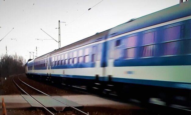 Kettévágta a vonat a síneken alvó asszonyt: öt gyermek maradt félárván, az özvegy szerint a mozdonyvezető miatt történt a tragédia