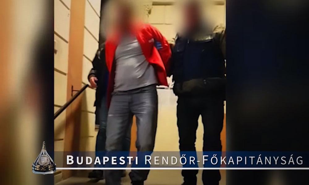 A lakatos mentette meg a fiatal nő életét, miután volt barátja saját lakásán akart végezni vele: a férfit támadása előtt helyezték feltételesen szabadlábra