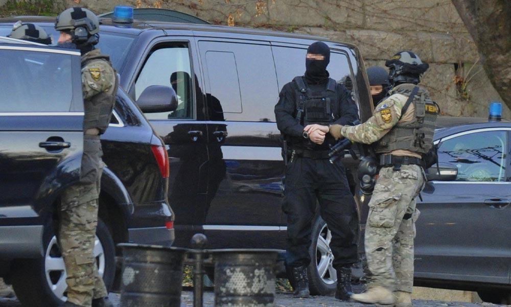Rendőri intézkedés közben meghalt egy 55 éves férfi