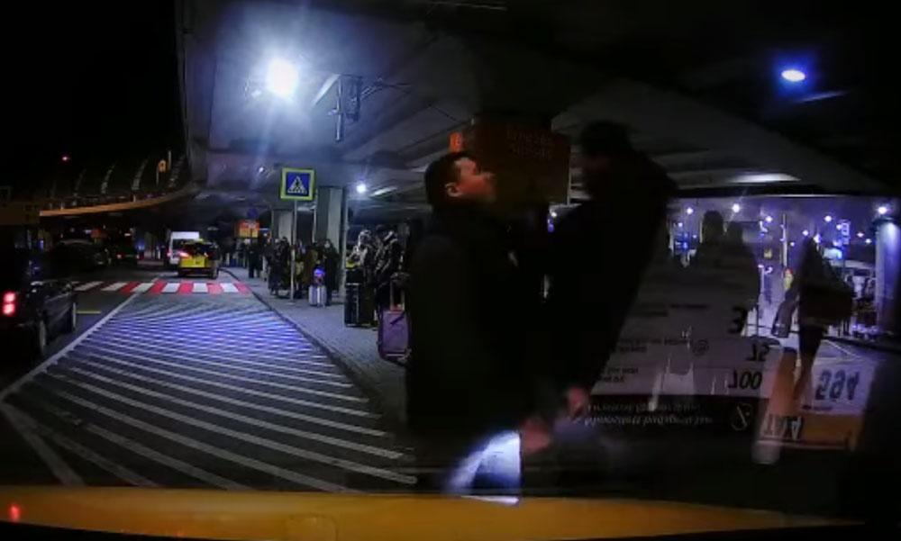 Nem enyhül a taxisofőrre támadó férfi büntetése