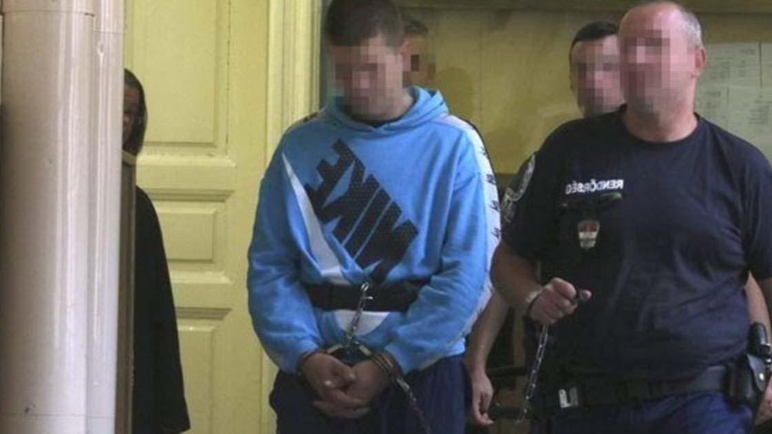 Borsodnádasdi gyilkosság: sírva könyörgött az áldozat édesanyja, hogy ne engedje el a bíró a vádlottat
