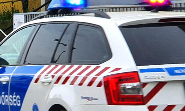 """""""Mivel a rendőrök tudták, a férfinál több fegyver is van, a TEK munkatársait is riasztották"""": fejbe lőtte magát egy férfi Budapesten"""