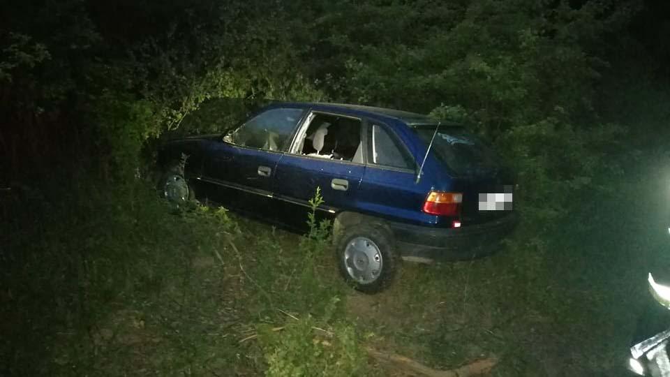 Napok óta kereste a családja azt a férfit, akinek holttestét autójában, egy erdőben találtak meg