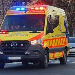 Ízléstelen tréfa! Életveszélyes sérülthöz riasztották a mentőket: kiderült, egy telefonbetyár viccelődött
