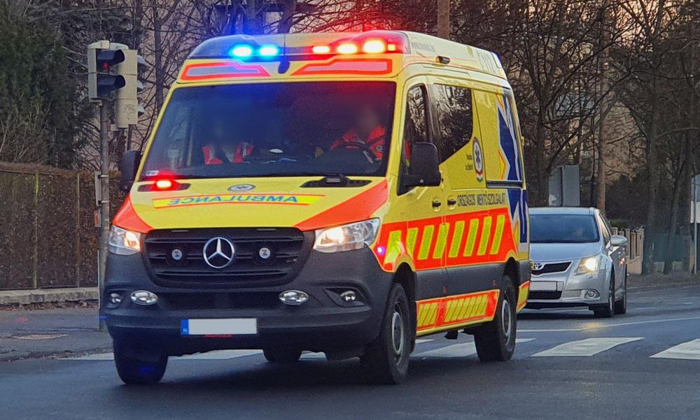 """""""Mivel nem volt sebész, mentőt hívtak"""" – koronavírusosnak hitték, pár óra múlva vakbélgyulladás miatt halt meg a 26 éves Ricsi"""