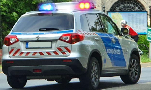 Utcai támadás! Késsel támadt egy járókelőre a tatabányai férfi