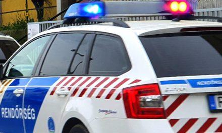 Egy 19 éves csavargó a buszmegállóban hasba szúrt egy férfit, nem először késelt meg ártatlanokat a tettes