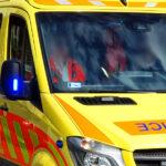 Ököllel támadt a mentősre a beteg, a segítségnyújtó orra el is eltört