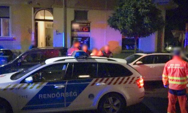"""""""Korláthoz kötözött és eltörte a karomat"""" – valósággal kínozta a volt párja a budapesti nőt"""