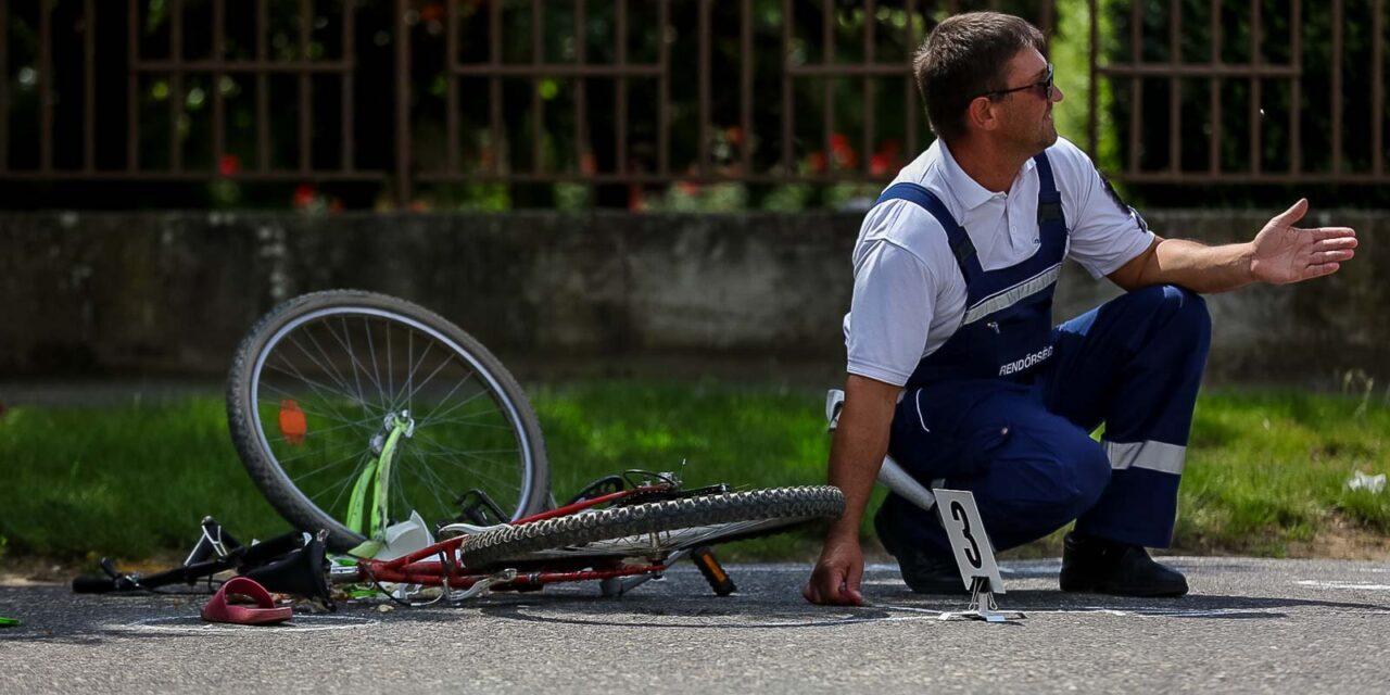 Újabb részletek: Ebédért ment az a 14 éves kislány, akit halálra gázolt egy traktor