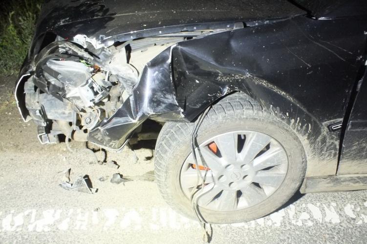 Jogtalanul használta más autóját, majd balesetet szenvedett vele