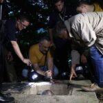 Visszatértek a tett helyszínére: így elevenítették fel a borsodnádasdi gyilkosság végzetes perceit