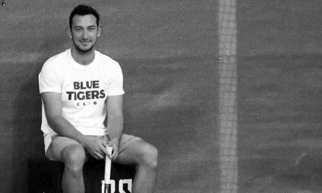 """""""Egy kiváló teniszező és szakember távozott közülünk"""" – tragikus körülmények közt meghalt Borsos Olivér"""