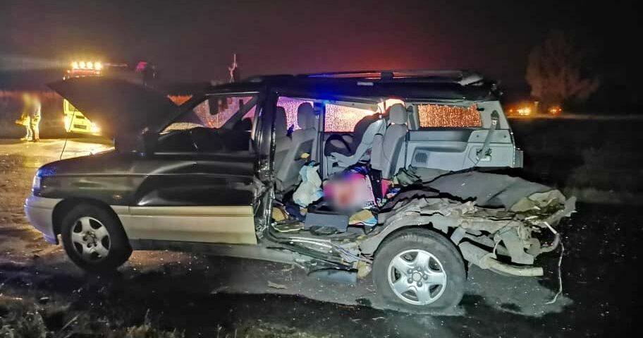 """""""A sérült anya próbálta újraéleszteni Rozinát"""" – bűnösnek vallotta magát az a sofőr, aki traktorával nekicsapódott egy autónak, a balesetben meghalt egy 5 éves kislány"""