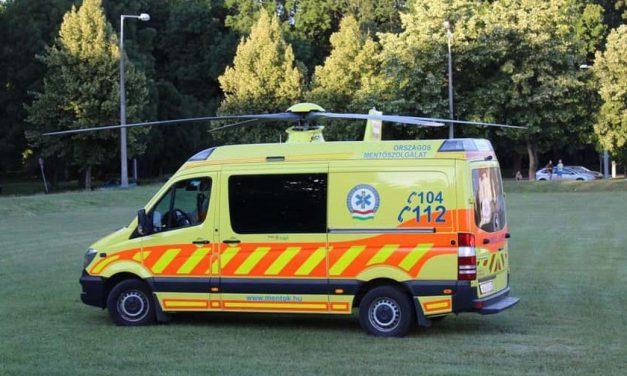 Öntözőcsatornába fulladt egy 9 éves kisfiú, hiába próbálták újraéleszteni, nem sikerült