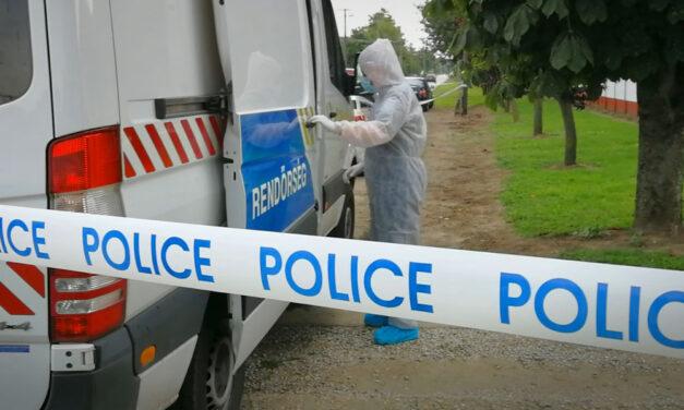 Új részletek a csorvási gyilkosságról: Több lehetett köztük, mint anya fia kapcsolat