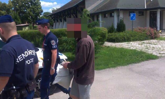 Összehangolt akció: 27 helyszínen, közel 400 rendőr egyidőben csapott le a kábítószer-kereskedő hálózat tagjaira