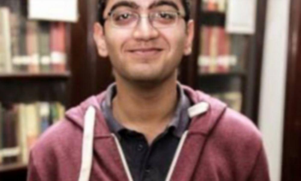 Holtan találtak rá az eltűnt CEU-s diákra