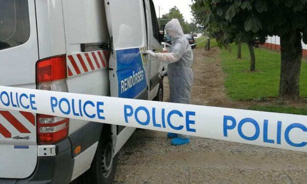 Őrizetben a Csorváson történt gyilkosság gyanúsítottja – videó
