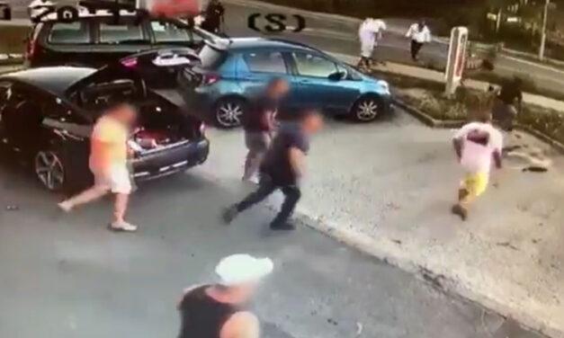 Szabályos mészárlást végzett az enyingi banda Érden: egyesek szerint az egyik bandatag felesége miatt tört ki a balhé