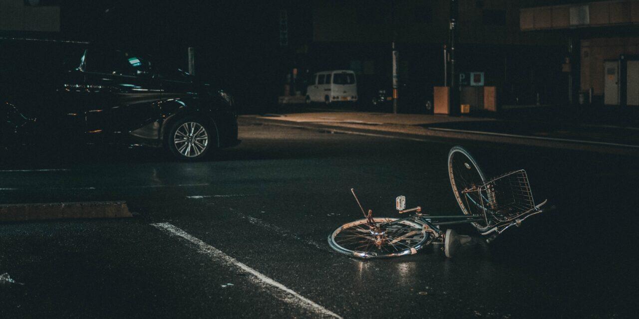 Kerékpárost sodortak el Fehérvárcsurgón