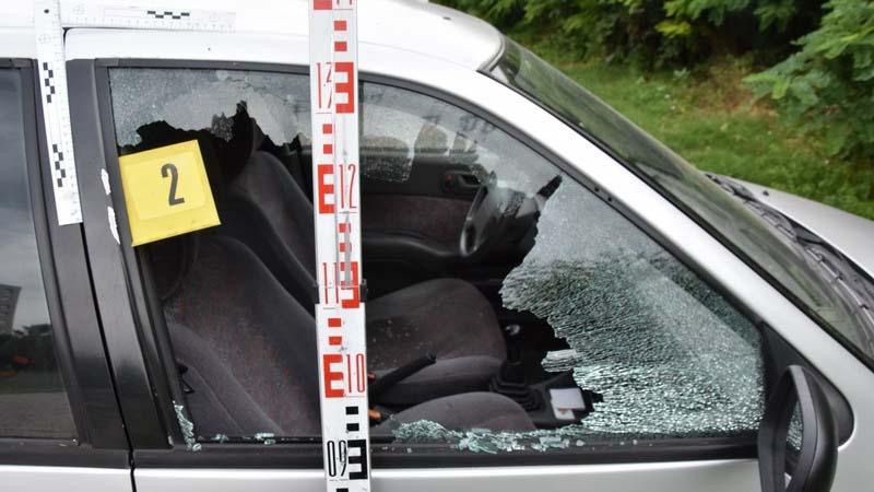 Fosztogatókat fogtak el a rendőrök Dunaújvárosban