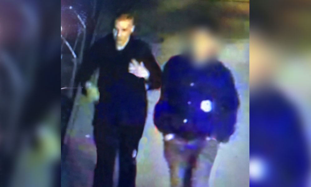 Félelmetes éjszaka: Követték és kirabolták az aluljáróban a fiút, a tettest keresik a rendőrök