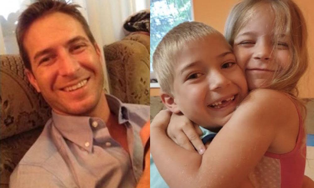 Eltűnt egy apa és két gyermeke: a rendőrség nagy erőkkel keresi őket
