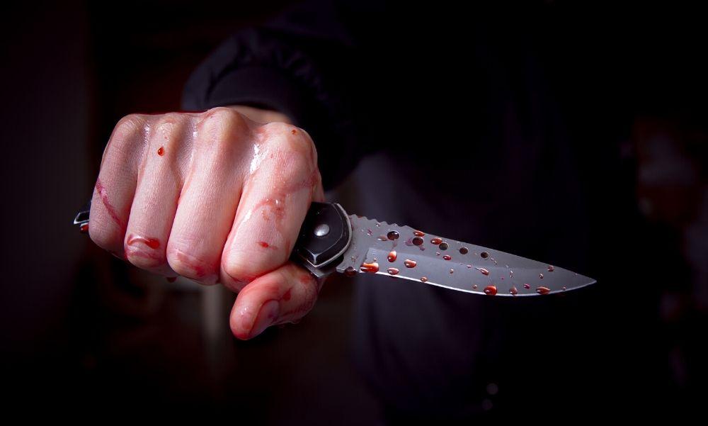 Elképesztő – Drogosan késsel gyerekeket fenyegetett, majd ellopta  a kerékpárjaikat a korábban már többszörösen elítélt férfi