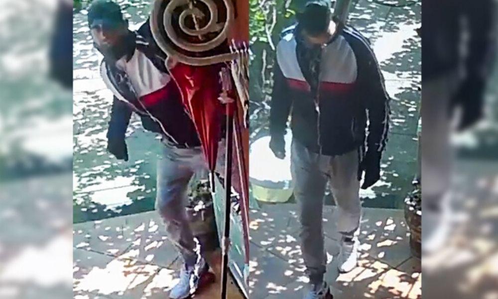 Ön látta valahol ezt a férfit? Lopás miatt keresik a 10. kerületi rendőrök