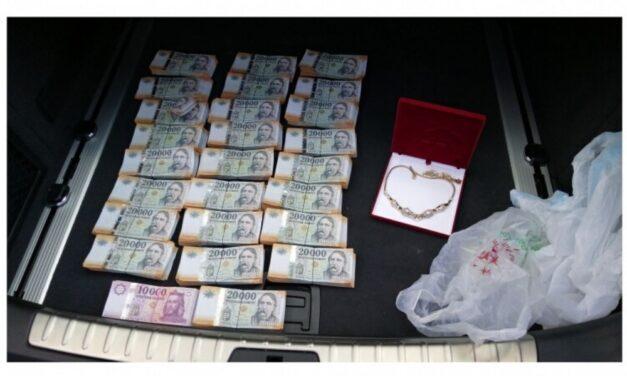 Több, mint 60 milliót loptak egy ügyfél bankszámlájáról – így követték el tettüket