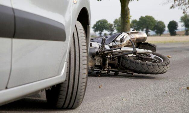 Halálos motorbaleset történt Békéscsaba közelében
