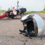 80 millió forintnyi kábítószert találtak a balesetező férfinál: motorjáva vitte a szállítmányt