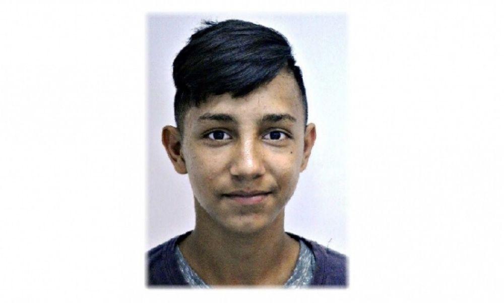 Ön látta valahol ezt a 15 éves fiút? Több, mint egy hónapja nem ad életjelet magáról – fotó