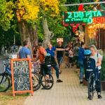 Siófok minden közterületén alkoholfogyasztási tilalmat rendelne el a polgármester