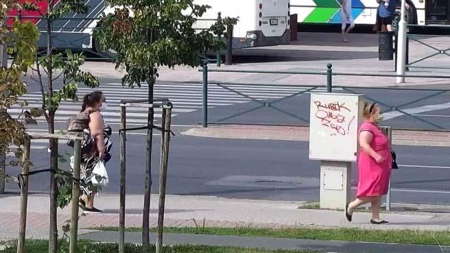 Női zsebes párost keresnek a rendőrök Székesfehérváron
