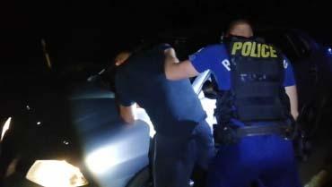 Videóval – Rablóbandát lepleztek le és fogtak el a rendőrök Berettyóújfaluban
