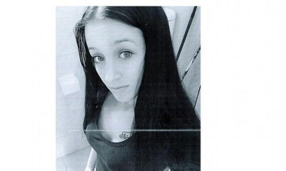 Ön látta valahol ezt a fiatal lányt? Augusztus eleje óta nem ad életjelet magáról – fotó