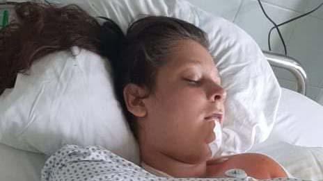 Részeg sofőr gázolt el egy 12 éves kislányt Tatabányán