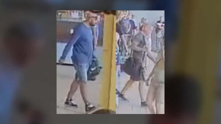 Az egyik a nyakát szorította, míg a másik az arcát ütötte – verekedőket keres a rendőrség
