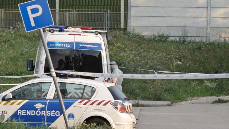 Gyilkosság Érden: egy 47 éves férfi holttestét találták meg egy lakásban