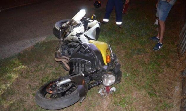 Ittasan motorozott és okozott balesetet ez a férfi Debrecenben – súlyos állapotban vitték kórházba