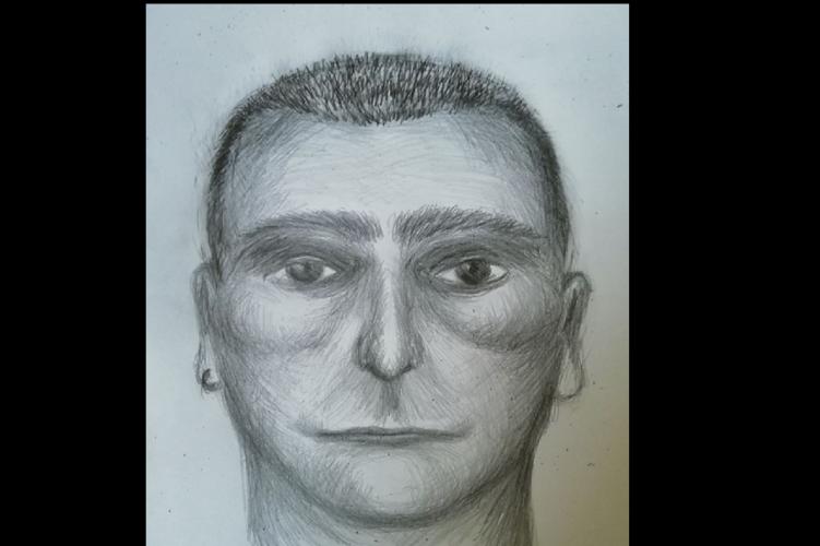 Ő az! Ez férfi támadt tapétavágóval a kalauzra a lajosmizsei vonaton! – Ön látta valahol? – fotó