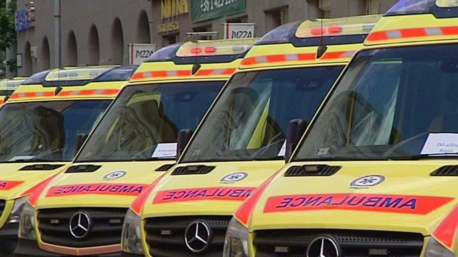 """""""A ceglédi mentőállomás mentőtisztje elvesztette a harcot, amit a koronavírus ellen vívott"""" – pár nap alatt a második mentős halt meg a járvány miatt"""