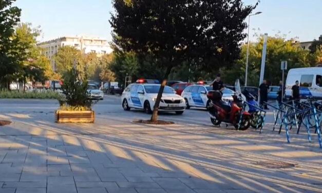 Durva verekedés a budapesti Dagály Strandon, a biztonságiak semmit sem tettek
