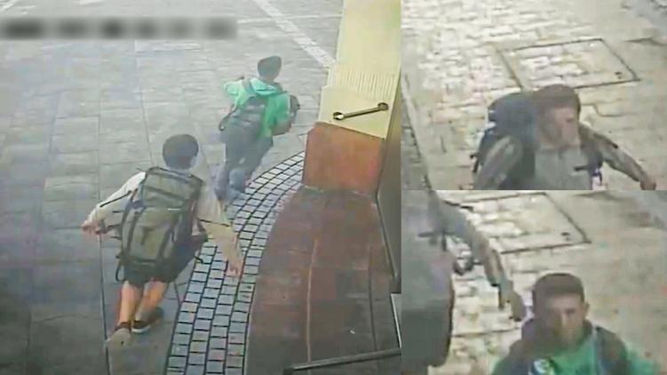 Ezeket a terézvárosi tolvajokat keresi a rendőrség: Ön látta őket valahol? – videó