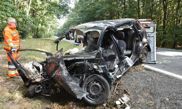 Halálos baleset: egy fiatal nő és párja vesztette életét a 74-es főúton