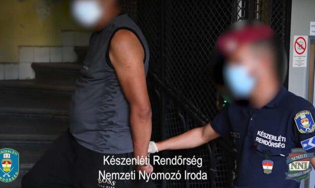 """""""Uralkodik mindenkin, aki ellentmond, azt megveri"""" – elfogták az ország egyik legnagyobb drogbáróját"""