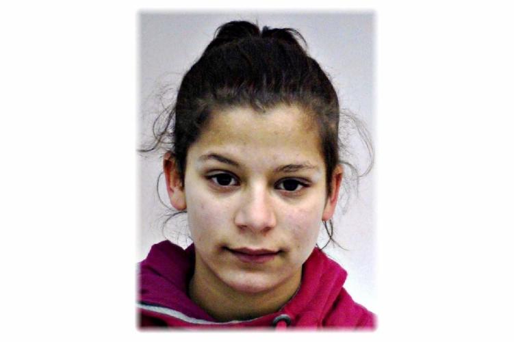 Több mint egy hónapja eltűnt lányt keres a rendőrség